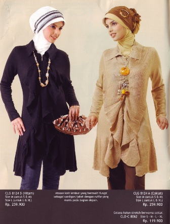 Baju+muslimah+gaul