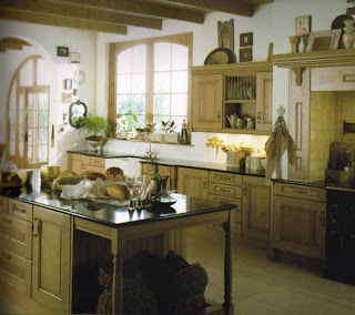 Creating beautiful spaces oh what a day for Traditional english kitchen design