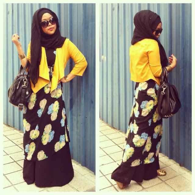 Hijab Style Hijab Malaysian Fashion