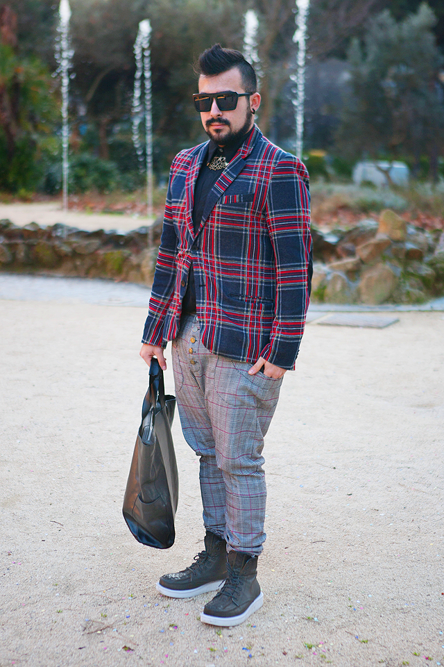 Outfit, Fashion Blogger, Guy Overboard, Jessica Buurman, Zara, Desirù, Yes I'm A Blogger
