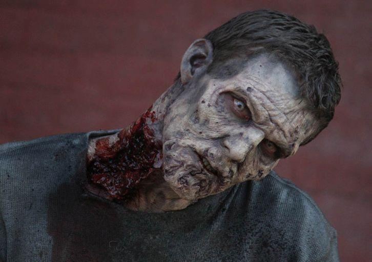 The Walking Dead - Season 5 - 3 New Production Photos