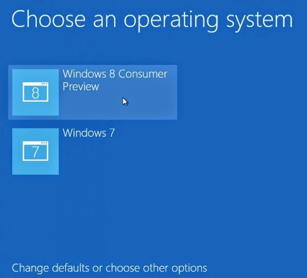 what is windows boot loader