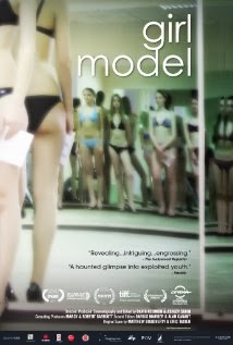 Girl Model a documentary about modeling in japan pic