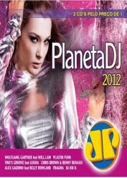 Planeta DJ 2012 Jovem Pan