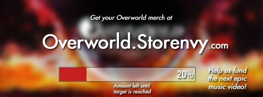Overworld's MV Pledge Campaign