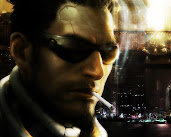 #36 Deus Ex Wallpaper