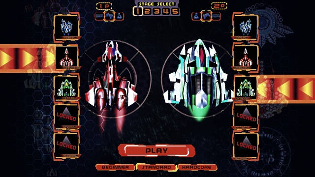 Vector Strain PC Game