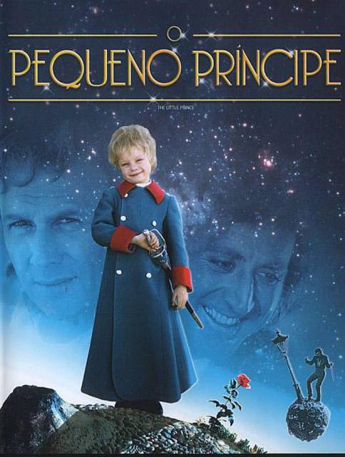O Pequeno Príncipe Torrent - WEB-DL 720p Dual Áudio (1975)