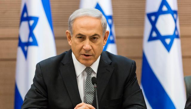 Netanyahu y el Gran Israel