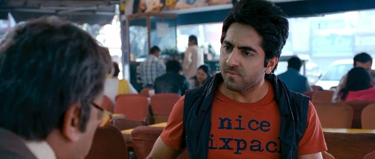 free download video the Vicky Donor full movie