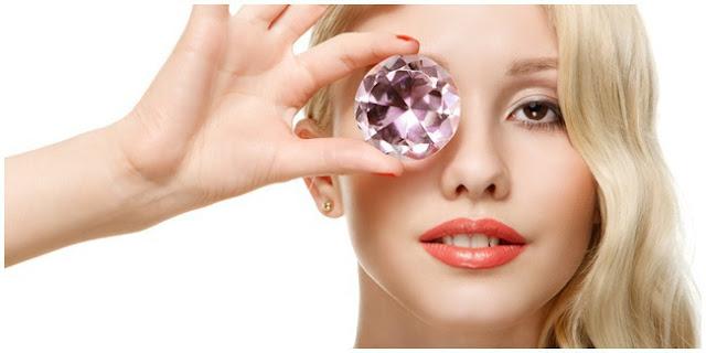 Perhiasan dan Batu Permata Yang Bermanfaat Bagi Kesehatan Anda