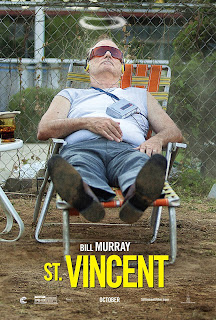 St Vincent Poster Bill Murray