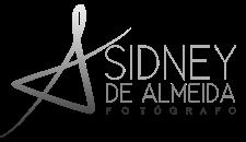 Sidney de Almeida • Fotógrafo