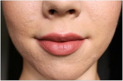 "Bite Beauty Matte Creme Lip Crayon in ""Gavi"""