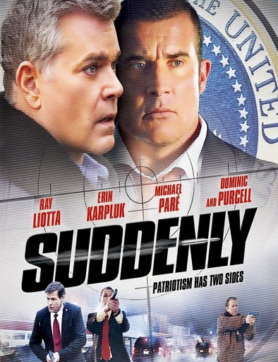 Ver Suddenly (2013) Online