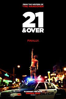 Watch 21 & Over (2013) movie free online