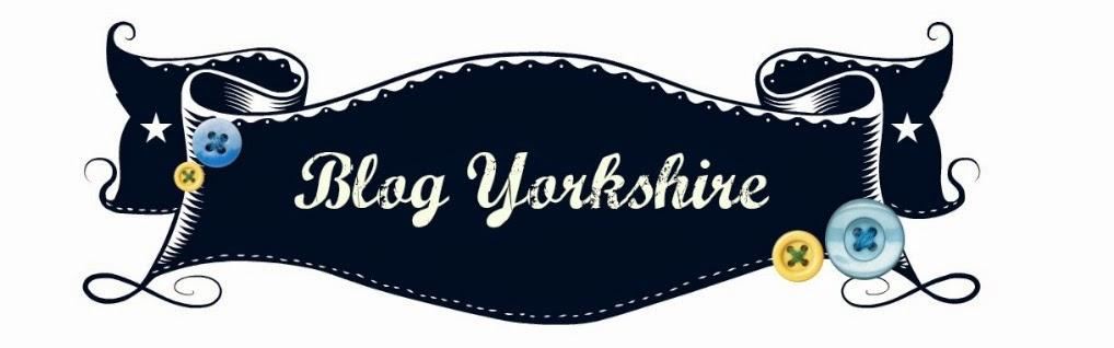 Blog Yorkshire