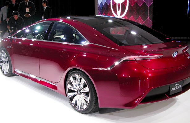 Camry Hybrid Release Date 2015