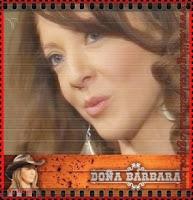 Mira Doña Bárbara[Site Telemundo]