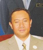 Mohd Hamri b Abidin