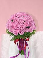 Hoa cưới - Kiểu cuống dài 3