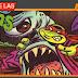 Las Aventuras de las Tortugas Ninjas #20