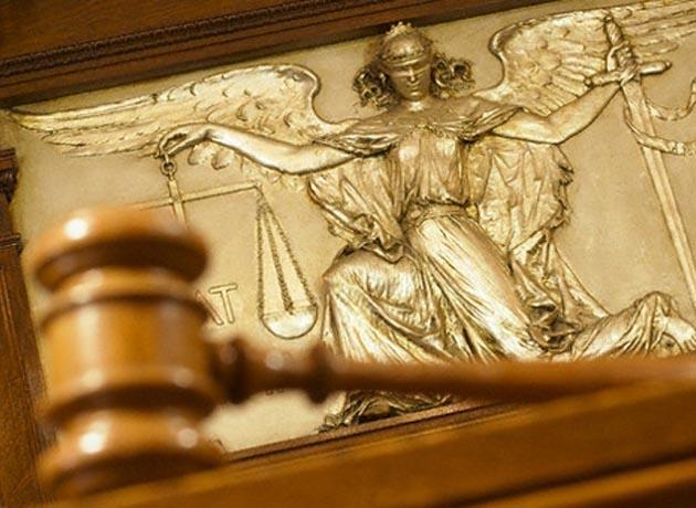 Ley Antiterrorista: Nos citaron para el 6 de Septiembre