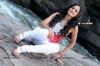 0023 WWW.BOLLYM.COM Actress Shanvi Latest  Pictures in Saree Stills Image Wallpaper Gallery.jpg