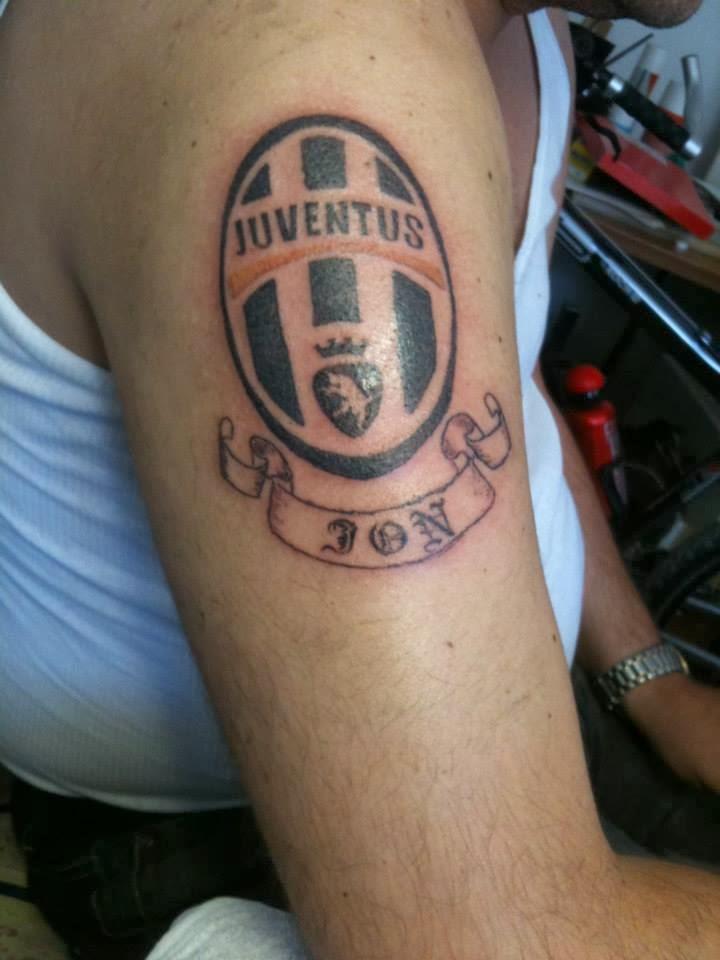Tattoos Juventus Tattoo