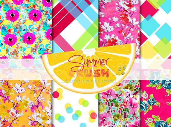 summer free printable