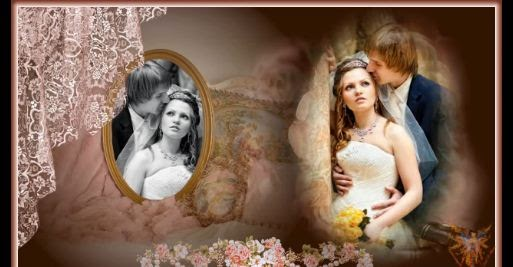 Style Proshow Producer Wedding History of Love Full From KaterinaPatrick