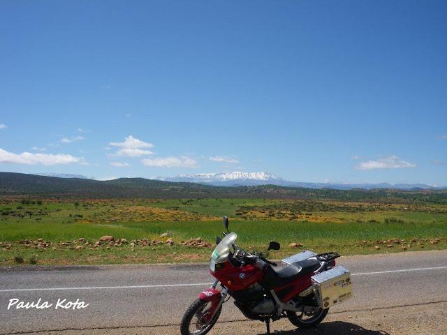 marrocos - Na Terra do Sol Poente - Viagem a solo por Marrocos - Página 2 IMGP0423
