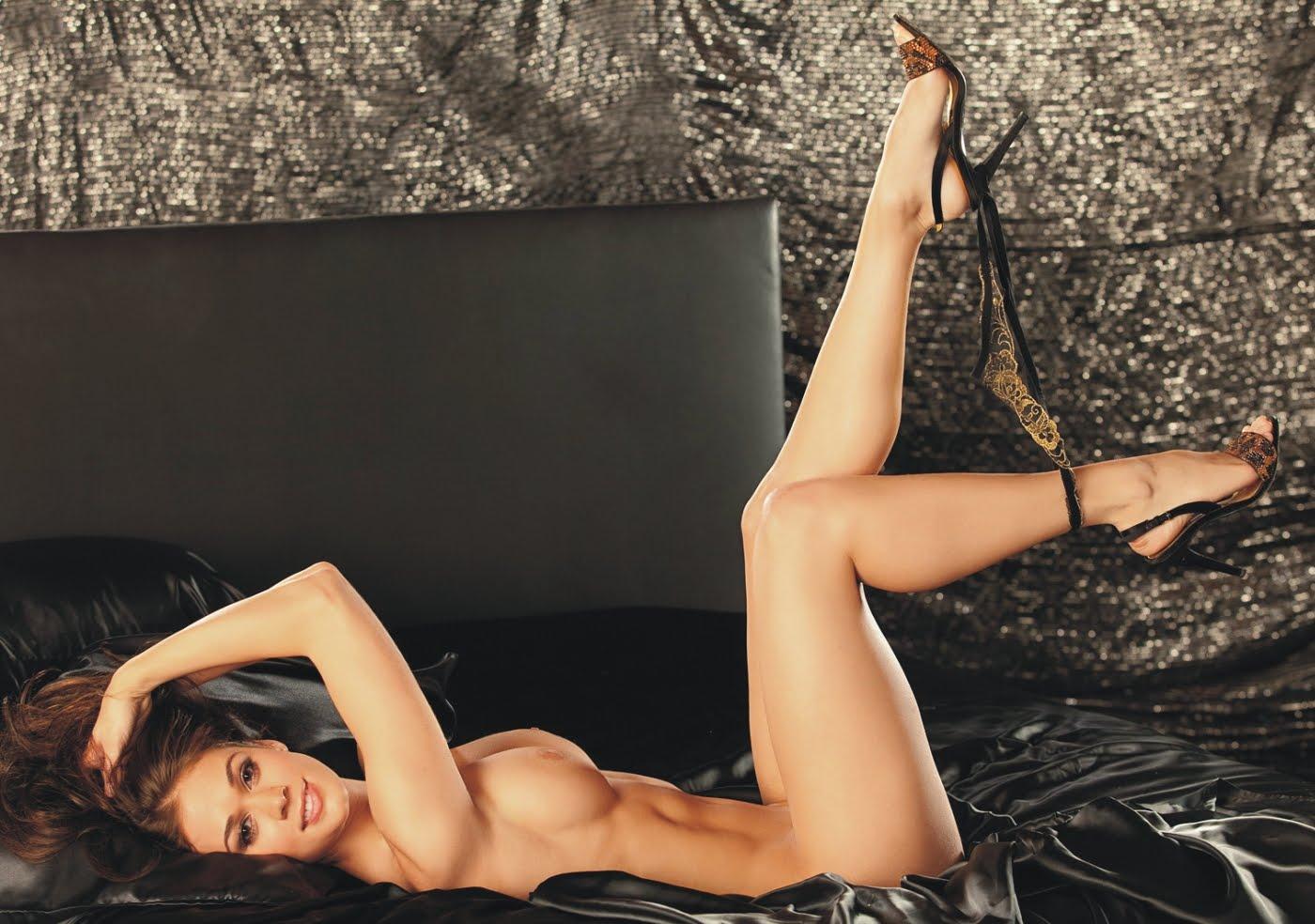 Melissa riso nude