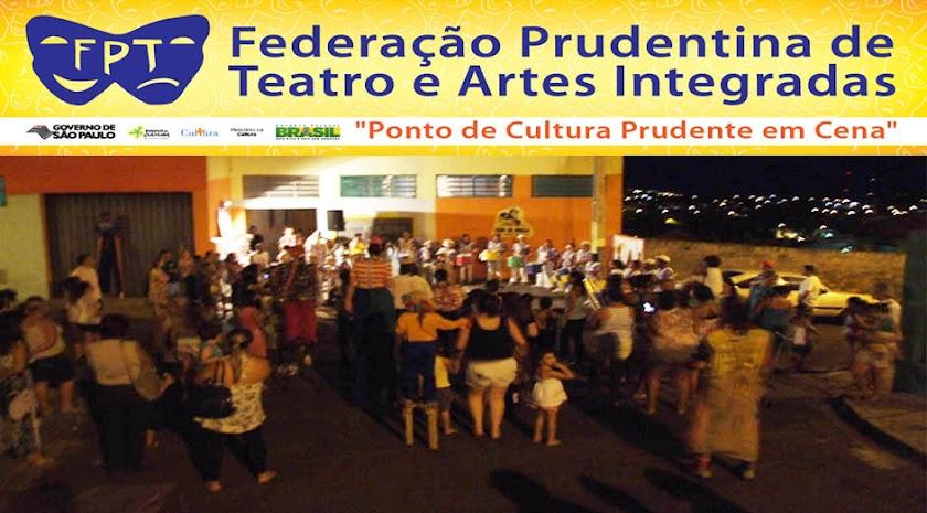 Federação Prudentina de Teatro e Artes Integradas