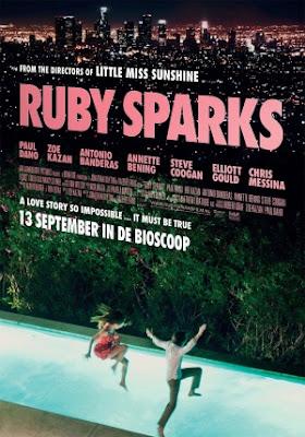 Filme Poster Ruby Sparks – A Namorada Perfeita DVDRip XviD & RMVB Legendado
