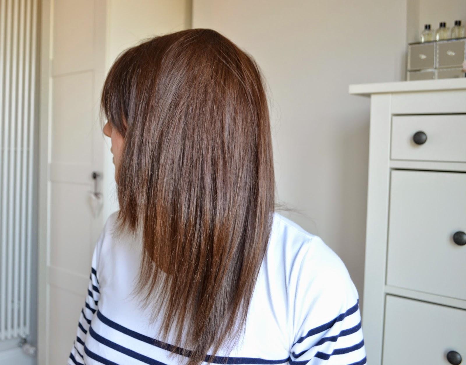 New Spring Hair Colour Nicen Easy Medium Golden Brown