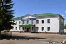 Сайт Батыревского филиала