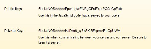 tao captcha trong asp.net