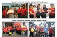 Special Treatment Alfamart Birthday