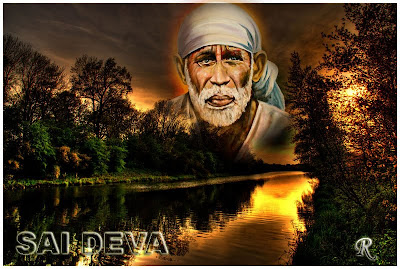 A Couple of Sai Baba Experiences - Part 186
