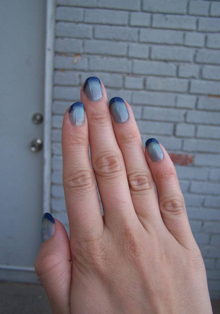 New York Collection | Green nail polish, Cruelty free nail