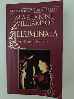 breast cancer, faith, God, prayer, Illuminata book, Marianne Williamson