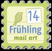 Frühlingspost 2014