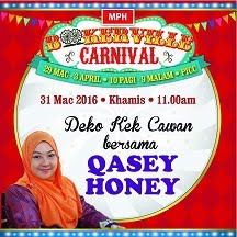 QASEY HONEY DI PICC 30 MAC 2016