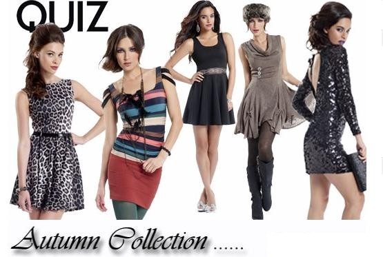 Updatefashion Winter Autumn Look Collection By Quiz Winter Look By Quiz Quiz Winter