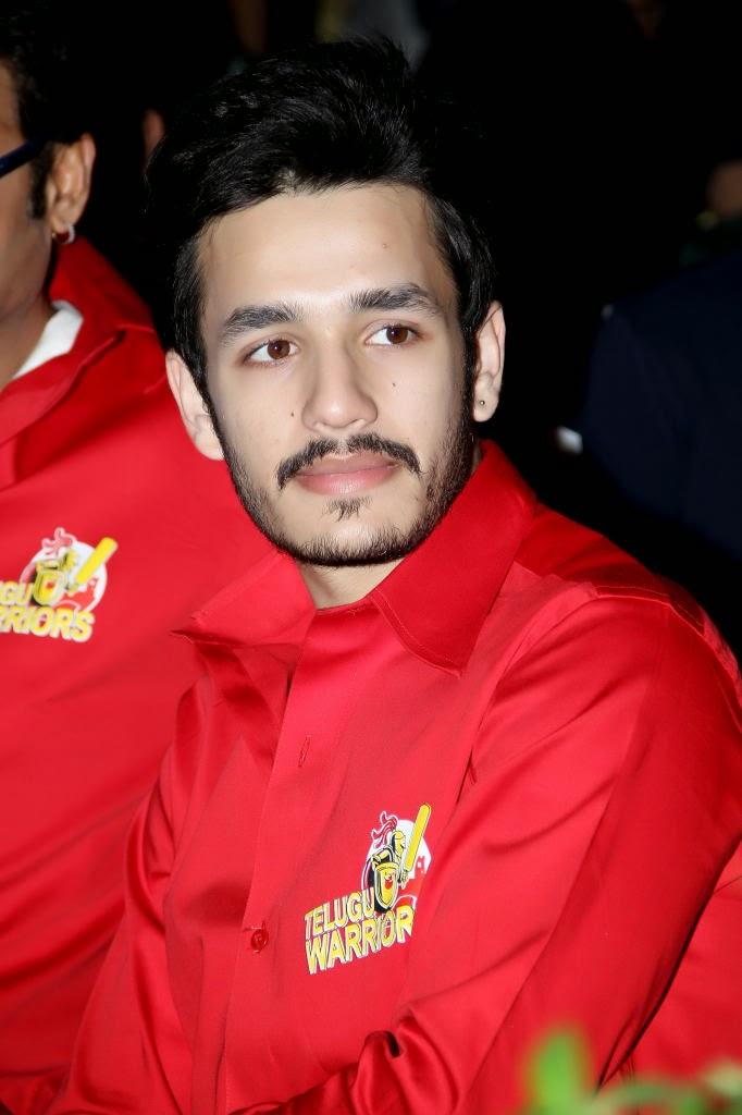 Akkineni Akhil Handsome Looking Photos Latest Movie