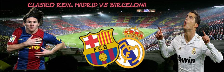 Image Result For Vivo Barcelona Vs Real Madrid En Vivo Uefa