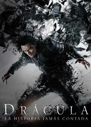 Dracula: La Historia Jamas Contada (2014)