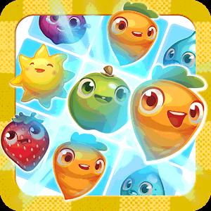 Farm Heroes Saga mod Apk + Data