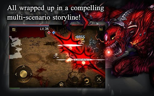 Demonic Savior 1.1.0 APK